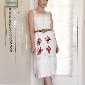 🌹✨ Blossoms Garden Dress